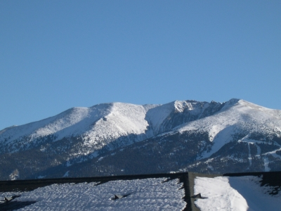 appartement locations de vacances Font Romeu